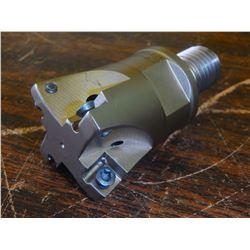 "Fette 1.5"" Indexable Coolant Thru Modular Face Mill, P/N: FCP V09-150TH169-I"