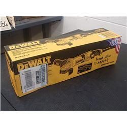 "New Dewalt  4.5""/6"", High Performance Grinder with Trigger Grip"