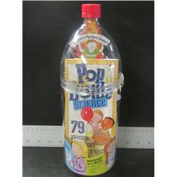 Pop Bottle Science / 79 amazing experiments