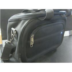 Samsonite Carry Bag / great for almost anything/ laptop/fishing gear/books etc.