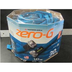 100ft Zero - G -  1/2 inch Hose / kink free & flexable and easy to store