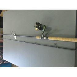 9 FT Borialis Rod  & Reel combo