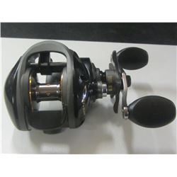 Mega Cast MG10 HA Reel / 4 bearing system
