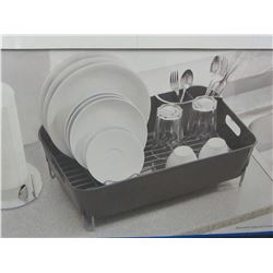 Delux Dish Rack / Ideal for drying hand washed items on your countertop