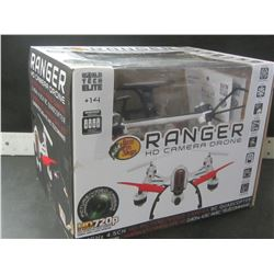 Ranger HD Camera Drone / HAS NO BATTERY PACK needs one