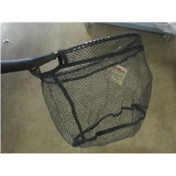 Frabill cushion grip trout net / tangle free micro mesh netting great for catch