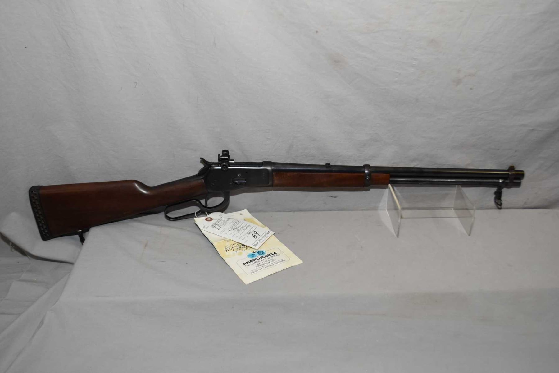 Rossi Model Puma 65  44 Mag Cal Lever Action Rifle w/ 20