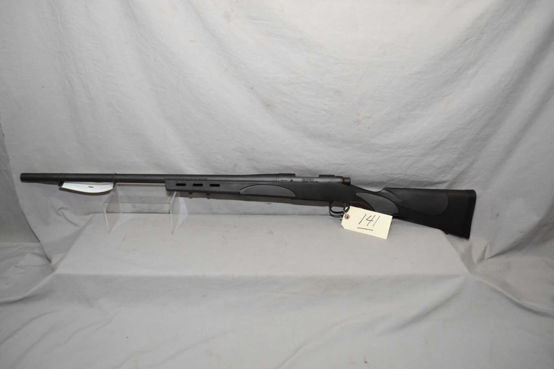 Remington Model 700 SPS Varmint  22 - 250 Rem Cal Bolt