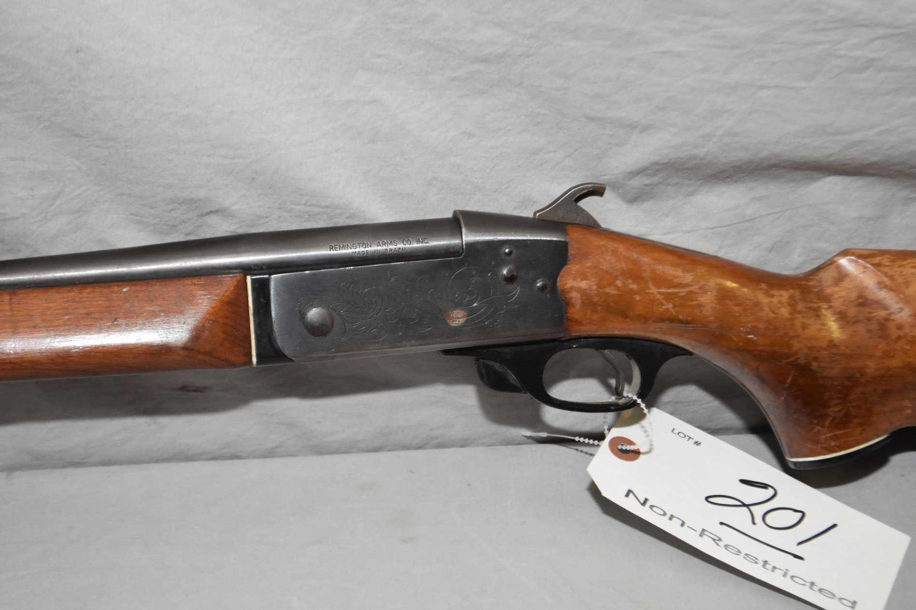 Remington Model 812  410 Ga 3