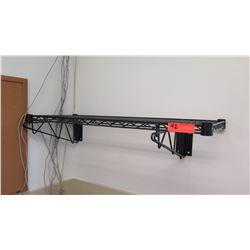 NSF Commercial Grade Wire Shelf, 36 X 14