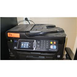 Epson Precision Core WorkForce WF-3520 Laser Printer/Copier/Scanner