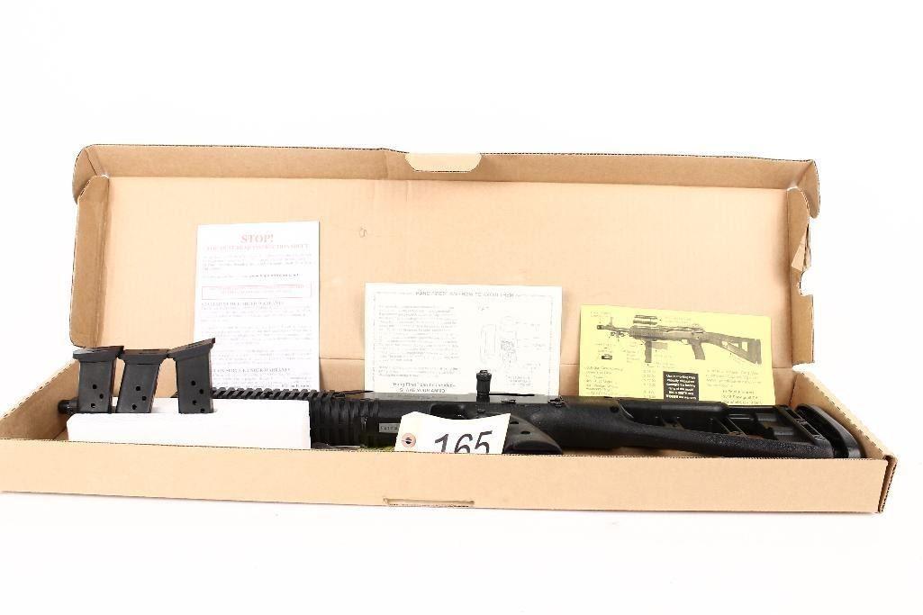 RESTRICTED  Hi-Point Carbine