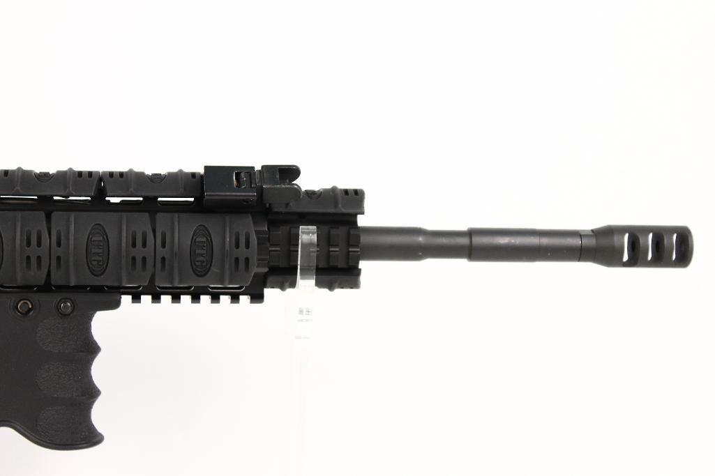 RESTRICTED  Schmeisser AR 15