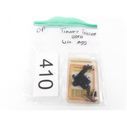 Used Timney Trigger