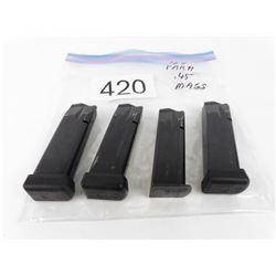 4 Para Ordnance  45ACP Mags