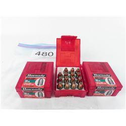 Hornady Muzzle Loader Bullets