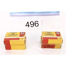Kynoch 405 Ammo