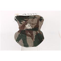Rhodesian Light Infantry Bush Cap