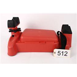 Case Gard Rifle Stand