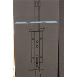 NEW CAML SC2282 SHOWER COLUMN STAND CHROME