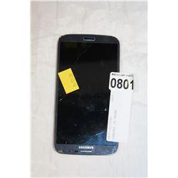 SAMSUNG J6 PHONE AS IS