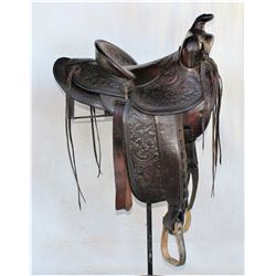 Kirwin Nielson Saddle