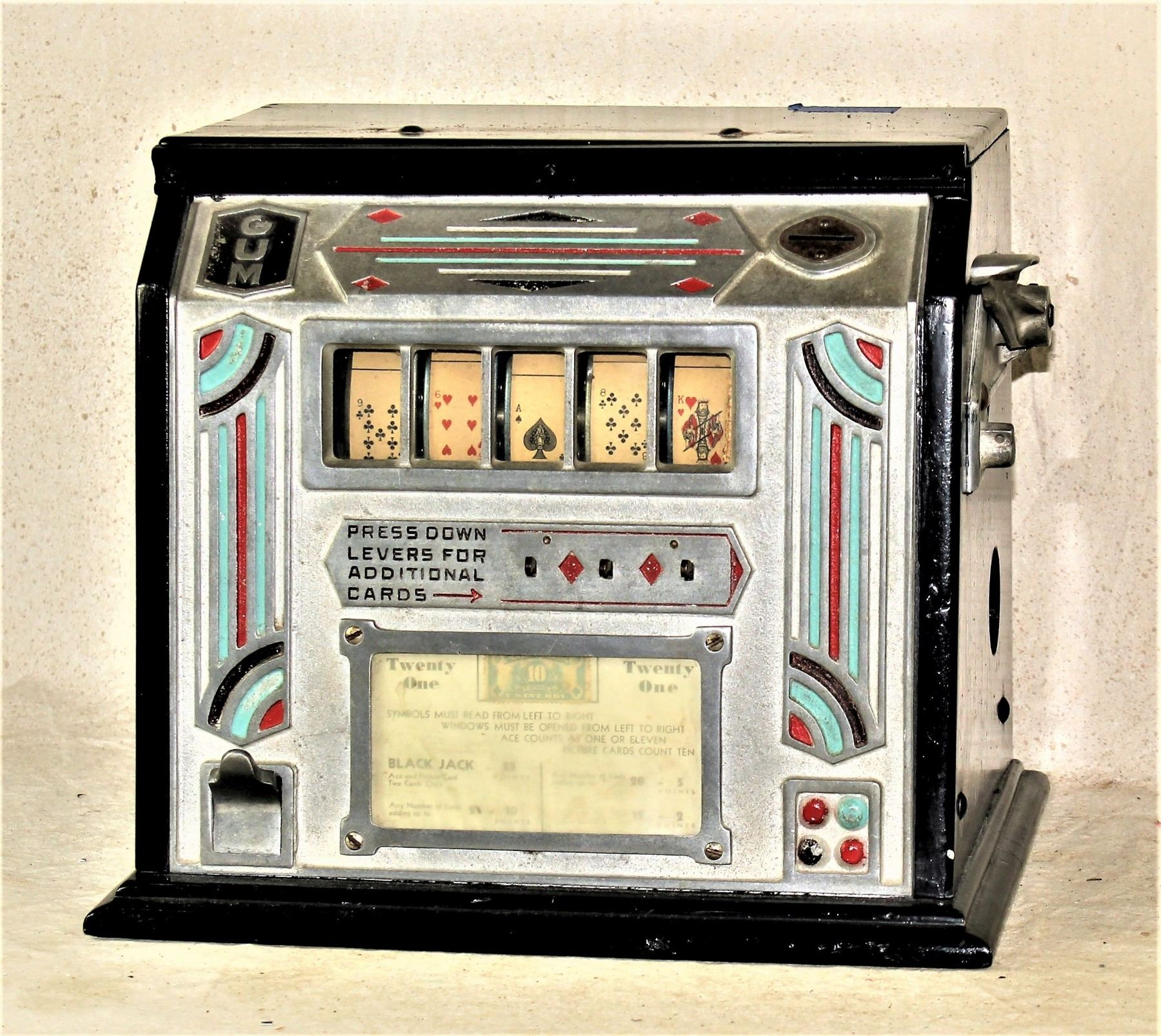 Penny Slot Machines