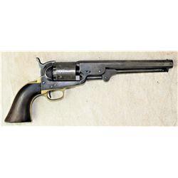 U.S. Colt 1851 Navy Revolver