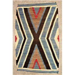 Dazzling Navajo Rug