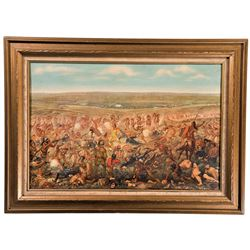 Custer's Last Stand Image