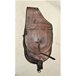 R.A. Bennett Saddlebags