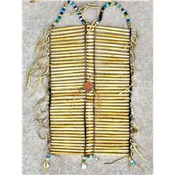 Plains Indian Breast Plate