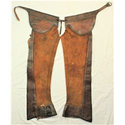Main and Winchester Chaps