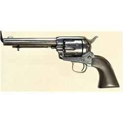 U.S. Colt Artillery SAA Revolver
