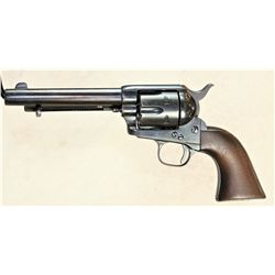 Custer Range U.S. Colt Revolver