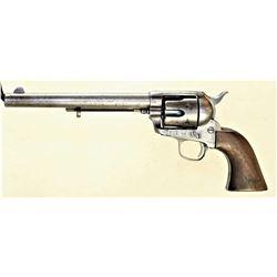 U.S. Cavalry Colt SAA Revolver
