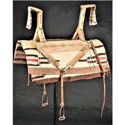 Wonderful Cayuse Saddle