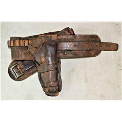 F.A. Meanea Gun Rig