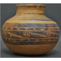JEDDITO POTTERY JAR