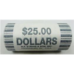 2001-P Sacagawea Dollars
