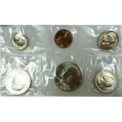 1980 US Mint Set