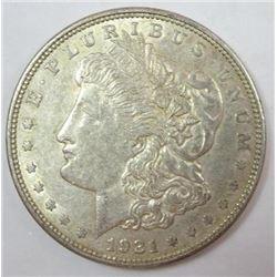 1921-S Morgan