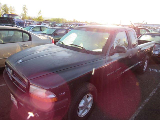 1998 Dodge Dakota Speeds Auto Auctions