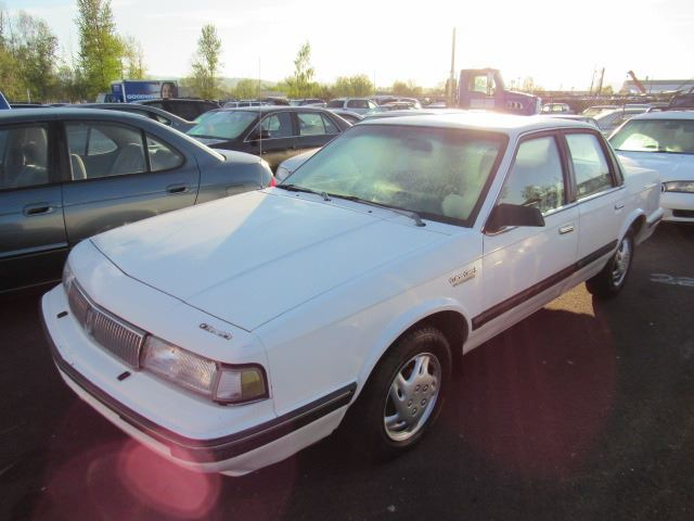 1992 oldsmobile cutlass ciera speeds auto auctions 1992 oldsmobile cutlass ciera