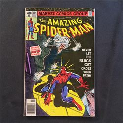 AMAZING SPIDER-MAN #194 (1979) 1ST APP OF THE BLACK CAT MID GRADE
