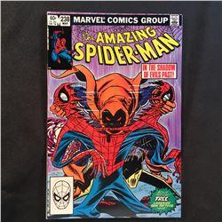 AMAZING SPIDER-MAN #238 (1983) 1ST APP OF HOBGOBLIN MID GRADE (NO TATTOOS INSERT)