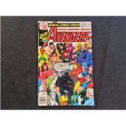 AVENGERS #181 (1979) 1ST APP SCOTT LANG (NEW ANT-MAN) HIGHER GRADE