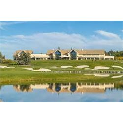 GOLF FOR TWO AT THE GLENCOE GOLF AND COUNTRY CLUB