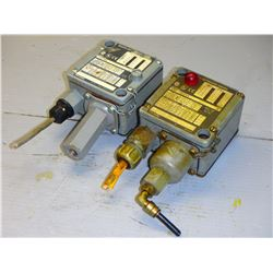 ALLEN BRADLEY  836T-T253J X9 / 836T-T255J PRESSURE CONTROL SWITCH