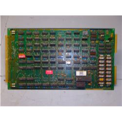 CINCINNATI 3 531 3636A CIRCUIT BOARD